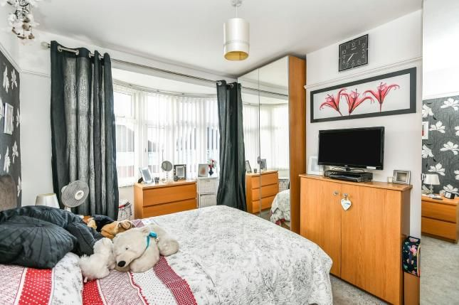 Bedroom 1 of Wrexham Avenue, Walsall, West Midlands WS2