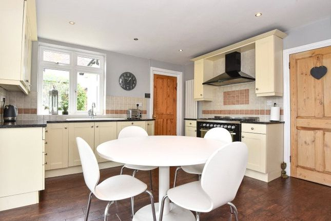 Kitchen of The Flats, Blackwater, Camberley, Surrey GU17