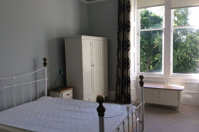 Thumbnail Flat to rent in Thirlestane Road, City Centre, Edinburgh
