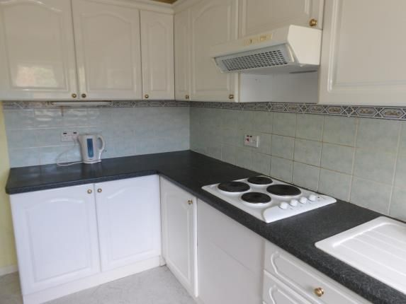 Kitchen of Sorrel Bank, Linton Glade, Croydon, Surrey CR0