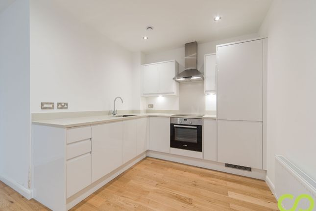 Thumbnail Flat for sale in Emerald House, Lansdowne Road