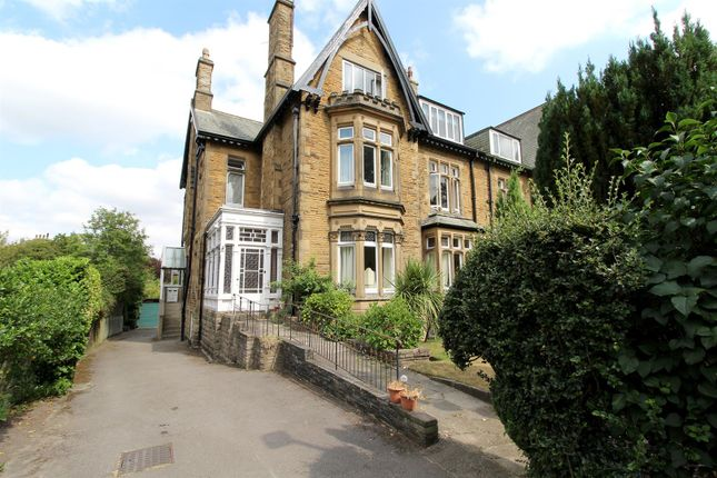 Thumbnail Flat to rent in Park Drive, Harrogate