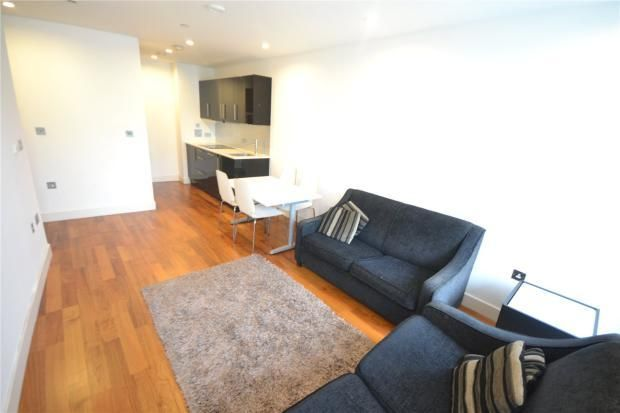 Thumbnail Flat for sale in Hayes Apartments, The Hayes, Cardiff, Caerdydd