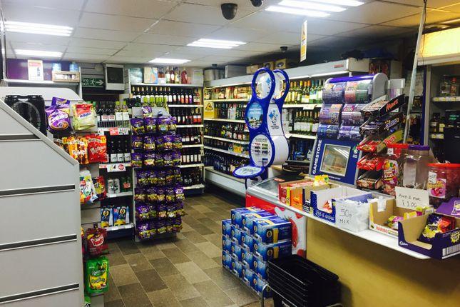 Thumbnail Retail premises for sale in Moor Road, Chorley