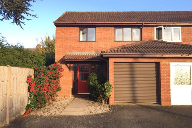 Thumbnail Property to rent in Hall Lane, West Winch, King's Lynn