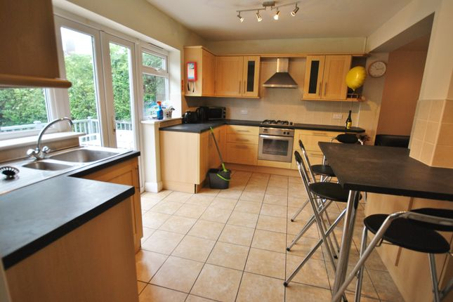 Thumbnail Property to rent in Campion Close, Uxbridge