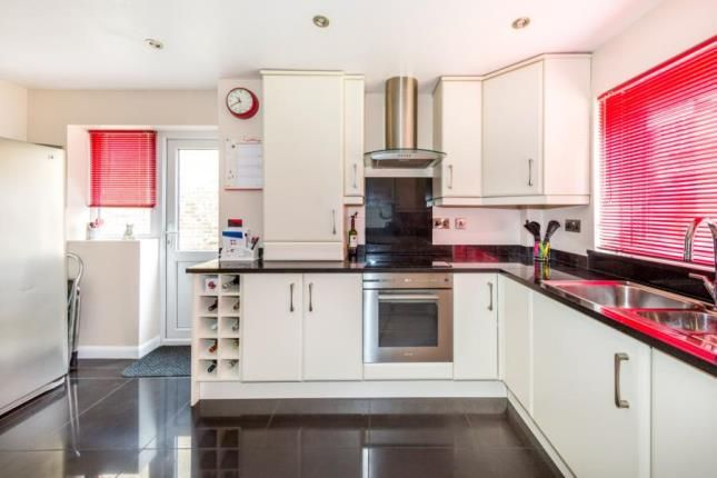 Thumbnail Detached house for sale in Frogmore, Camberley