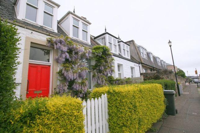 Thumbnail Terraced house to rent in Hampton Place, Edinburgh