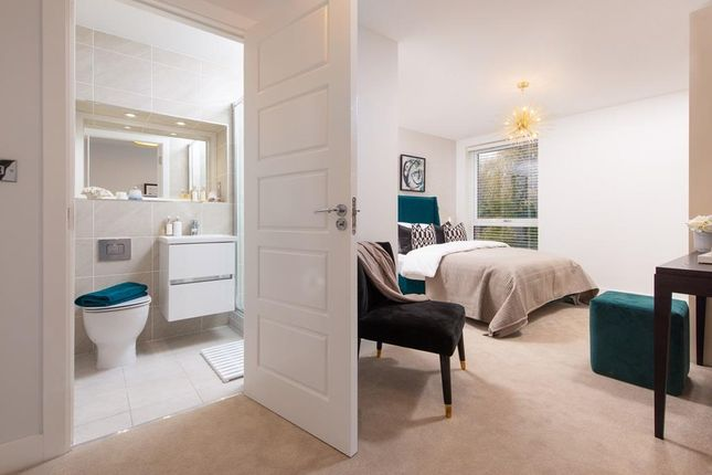 "2 bed flat for sale in ""Medallion House"" at Bishopthorpe Road, York YO23"