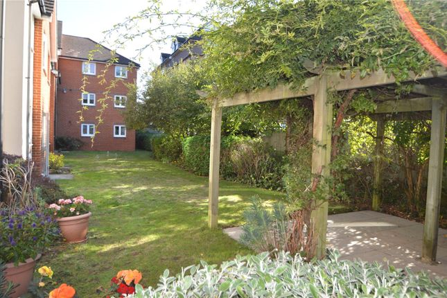 Communal Grounds of Sovereign Court, 9 Warham Road, South Croydon CR2
