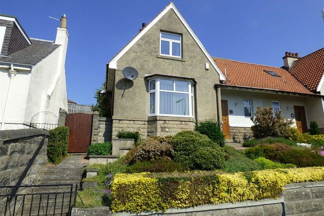 Thumbnail Semi-detached house for sale in 9, Lady Nairn Avenue, Kirkcaldy