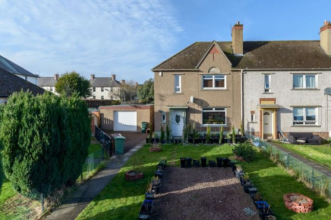 Thumbnail End terrace house for sale in 4 Coalgate Avenue, Tranent
