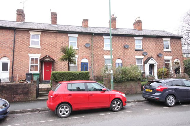 Thumbnail Property for sale in Hereford Road, Shrewsbury