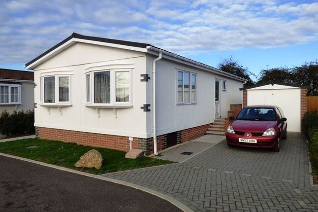 Thumbnail Property for sale in Ashmeads, Orchard Park, Twigworth, Gloucester