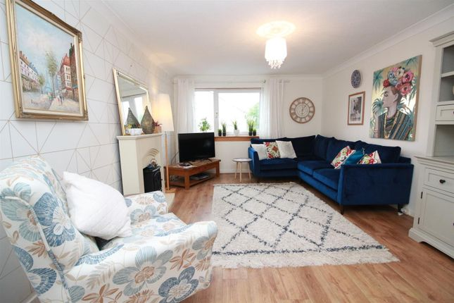 Thumbnail Flat for sale in Park View, Largs