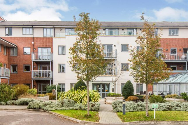 Thumbnail Flat for sale in Sopwith Road, Eastleigh