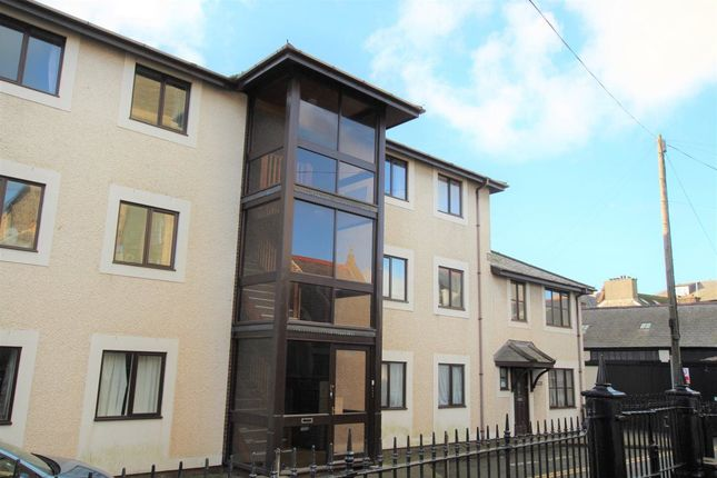 Thumbnail Flat to rent in William Street, Aberystwyth