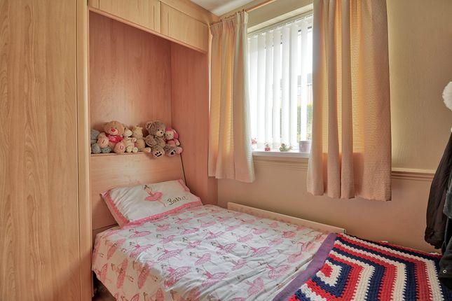 Bedroom of Burns Drive, Dronfield S18