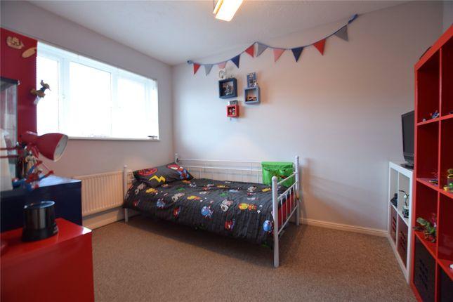 Bedroom of Marcheria Close, Bracknell, Berkshire RG12