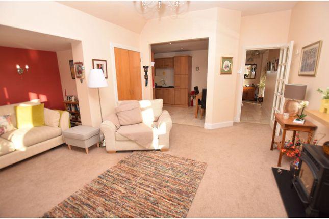Living Room of Buccleuch Street, Innerleithen EH44