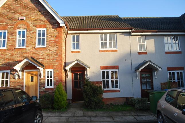 Thumbnail Terraced house to rent in Hither Farm Road, Blackheath, London
