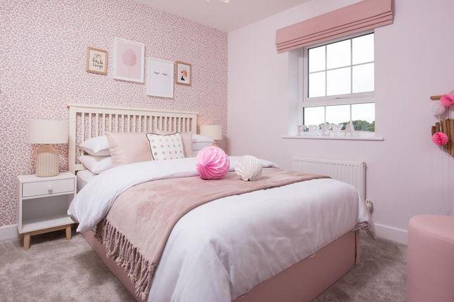 """Bradgate Bedroom of """"Bradgate"""" at Kensey Road, Mickleover, Derby DE3"""