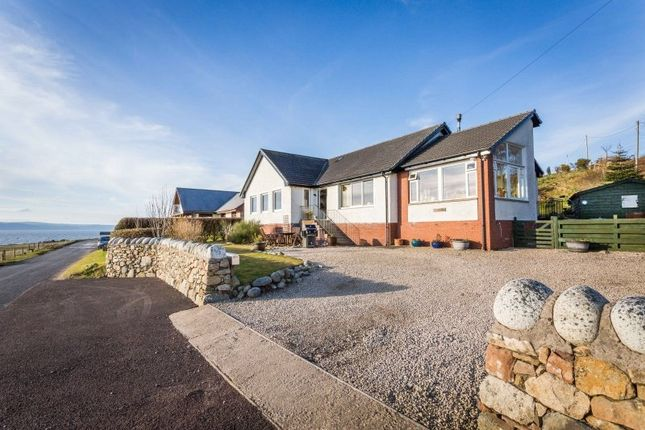 Thumbnail Bungalow for sale in Machrie, Machrie, Isle Of Arran, North Ayrshire