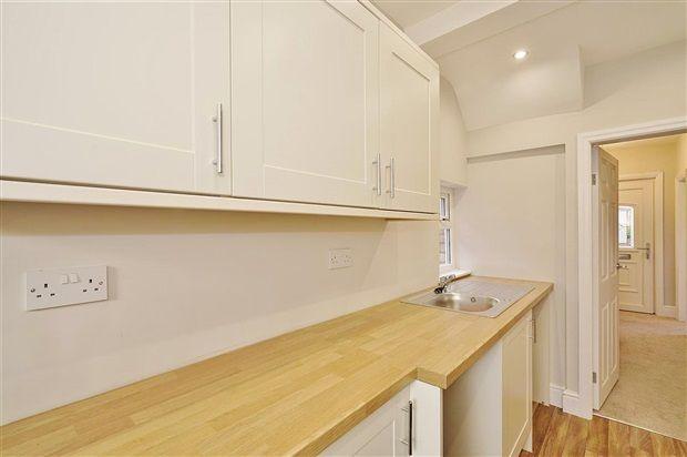 Kitchen of Giller Close, Preston PR1