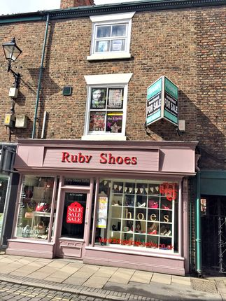 Thumbnail Retail premises to let in Finkle Street, Selby