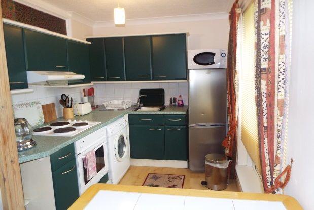 Flat to rent in Monkridge Court, Gosforth, Newcastle Upon Tyne