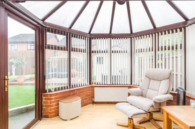 Conservatory of Chiswell Road, Poole BH17