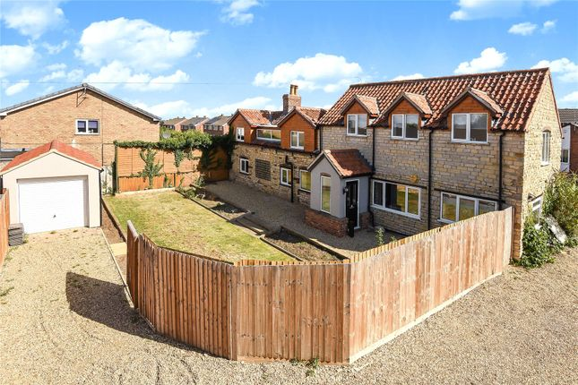 Thumbnail Detached house to rent in Harrowby Lane, Grantham