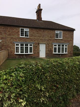 Thumbnail Semi-detached house to rent in Livesey Road, Grimsby, North East Lincolnshire