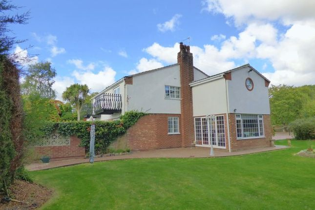 Thumbnail Detached house for sale in Newholme Farm, Parkhill, Lowestoft