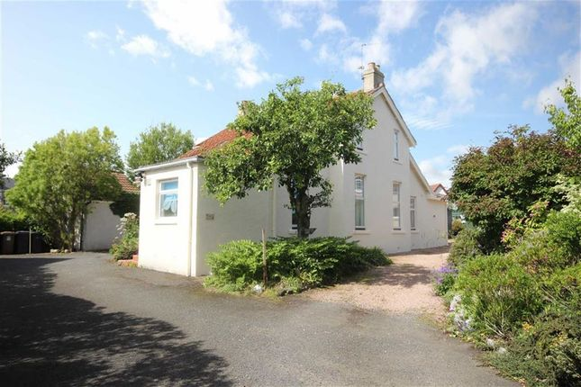 Thumbnail Detached house for sale in Felkington House, Lamont Terrace, Crail, Fife