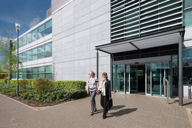 Thumbnail Office to let in The Nucleus, Dartford