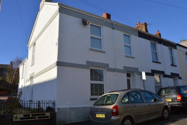 Thumbnail Property to rent in Tabernacle Terrace, Carmarthen
