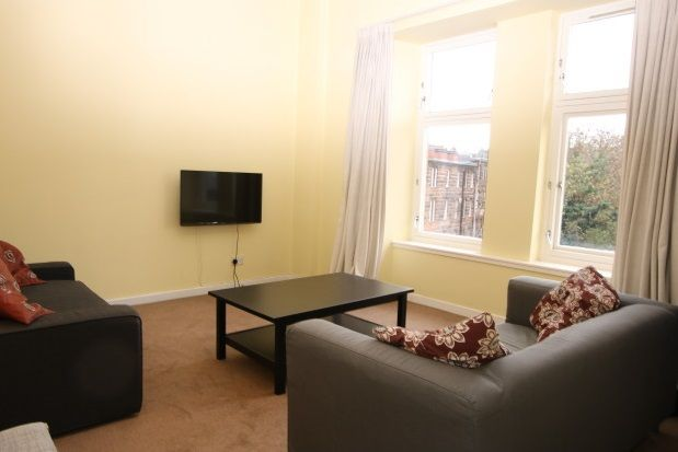 Thumbnail Property to rent in Park Road, Glasgow