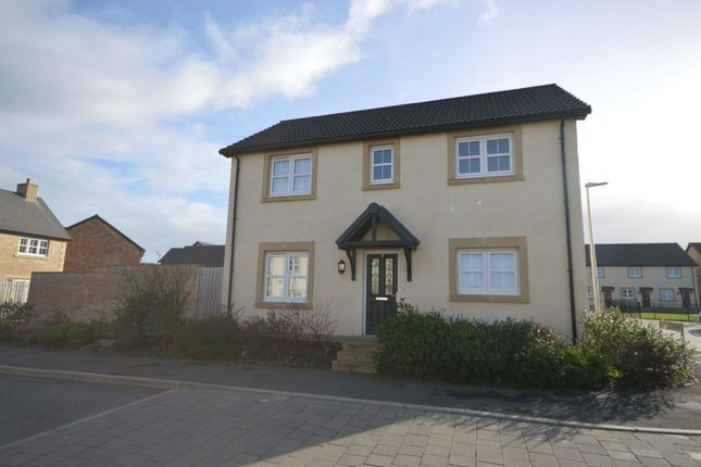 3 bed semi-detached house for sale in Oak Drive, Stainburn, Workington