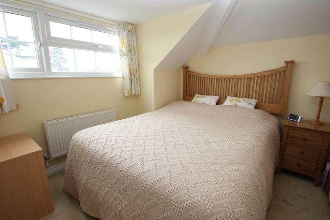Bedroom Three of Longleat Close, Henleaze, Bristol BS9