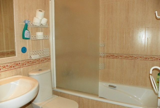 Bathroom of Spain, Málaga, Torremolinos