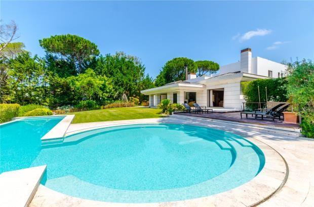 Thumbnail Property for sale in Estoril, Cascais, Portugal, 2645