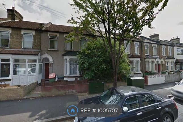 Thumbnail Terraced house to rent in Boundary Road, London