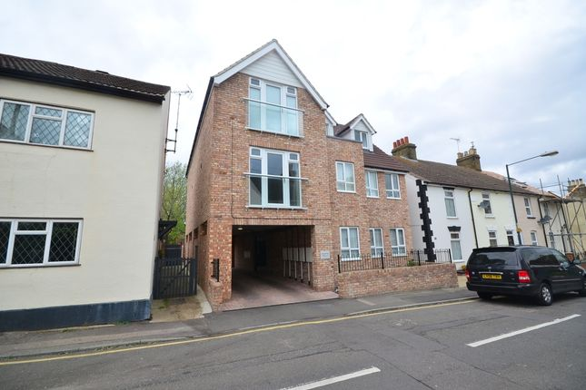Thumbnail Flat to rent in Orchard Street, Rainham, Gillingham