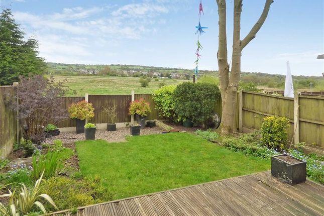 Thumbnail Property for sale in Silsden Grove, Meir, Stoke-On-Trent