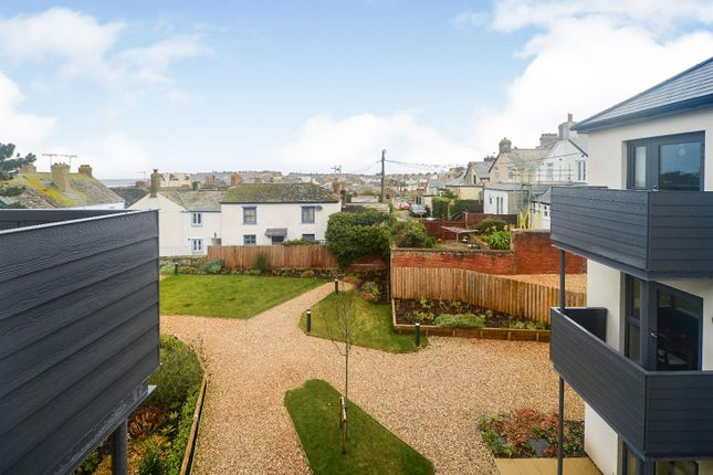 Thumbnail Flat for sale in Pen Morvah, Bramble Hill, Bude, Cornwall