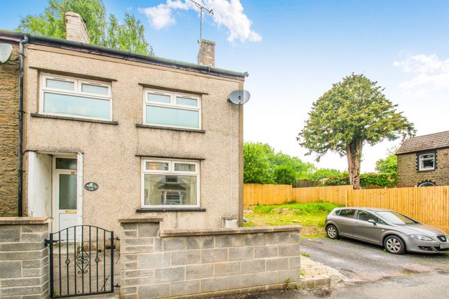 Thumbnail Cottage for sale in Raglan Road, Hengoed