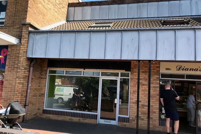 Thumbnail Retail premises to let in Lower Blandford Road, Broadstone