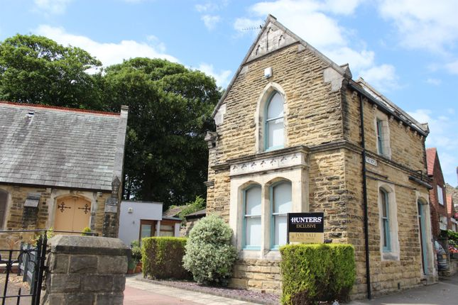 Thumbnail Detached house for sale in The Old Chapel House, 1 The Boyle, Barwick In Elmet, Leeds