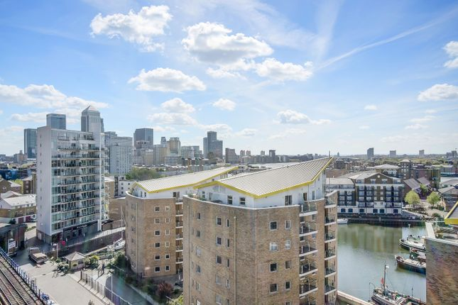 1 bed flat for sale in Basin Approach, London